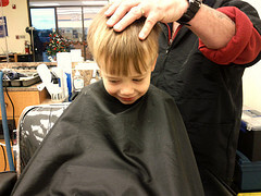 How to Prepare For Your Kid's First Haircut